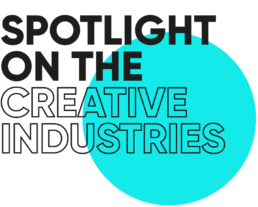 Spotlight on the creative industries